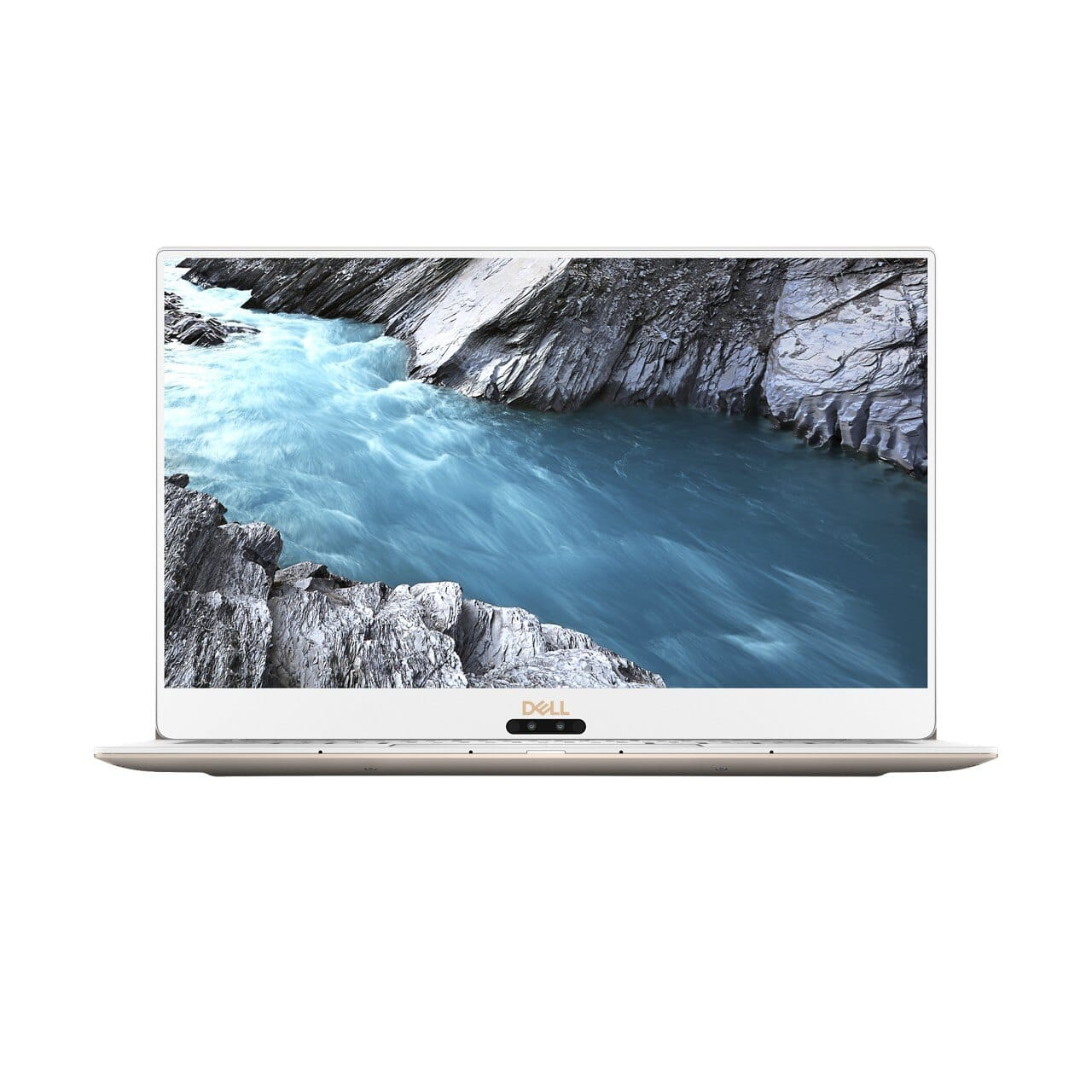 Dell XPS 13 9370 Laptop: Intel Core I7-8550U, 13.3'' 4K Touchscreen, 16GB DDR3, 512GB SSD, Win 10 + $65.94 Back In Points $1099.99 AC + Free Shipping @ Rakuten