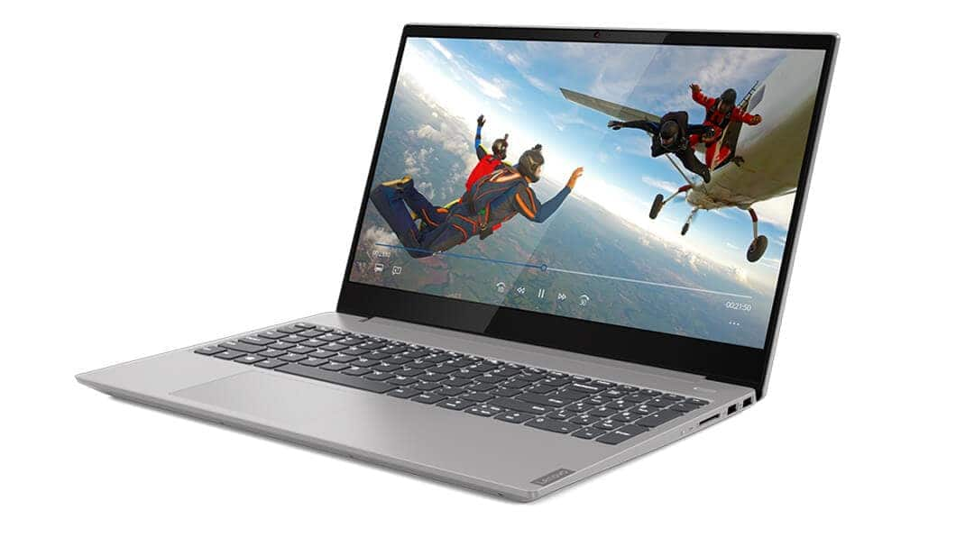 "Lenovo IdeaPad S340 Laptop: Intel Core I3-8145U, 15.6"" 1080p, 8GB DDR4, 256GB SSD, Win 10 + $38.64 Back In Points $322.99 AC + Free Shipping @ Rakuten"