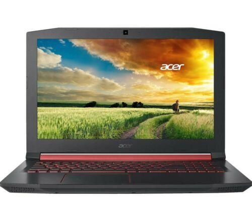 "Acer Nitro 5 Laptop: Intel Core i5-8300H, 15.6"" 1080p IPS, 8GB DDR4, 256GB SSD, GTX 1050 Ti 4GB, Win 10 (Refurbished) $479.99 AC + Free Shipping @ Acer via eBay"