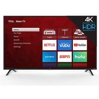 "75"" TCL 75S425 4K UHD HDR Roku Smart LED HDTV (2019) $699.99 + Free Shipping @ Walmart"