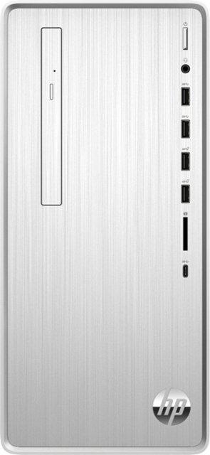 HP Pavilion Desktop: Intel Core i7-8700, 8GB DDR4, 256GB SSD, Win 10 $499.99 + Free Shipping @ Best Buy