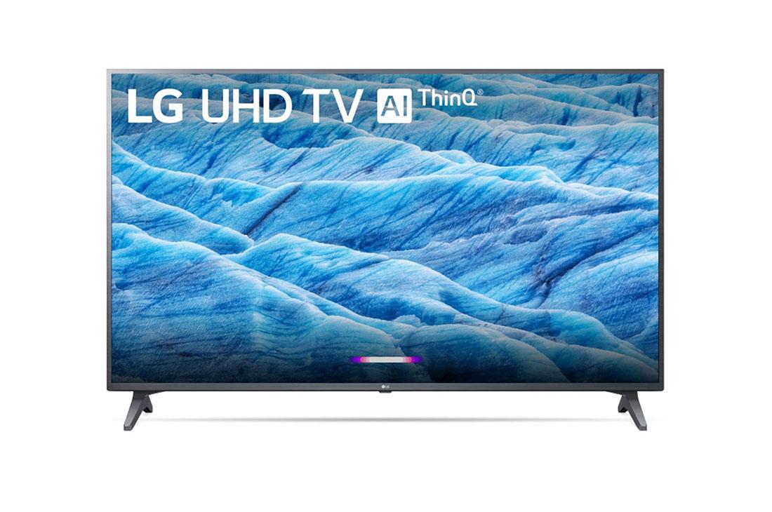 "65"" LG 65UM7300 7 Series 4K UHD HDR Smart LED HDTV w/ ThinQ AI $499.99 + Free Shipping @ Costco"