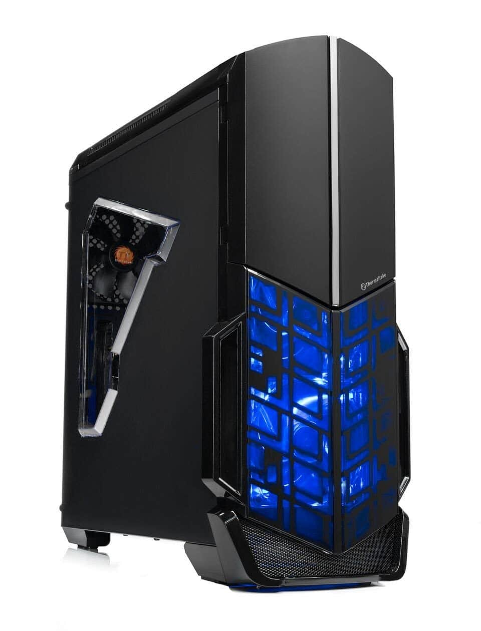 SkyTech Shadow Desktop: Ryzen 7 2700, 8GB DDR4, 1TB HDD, RTX 2070, Win 10 $879 + Free Shipping @ Walmart