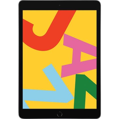 "32GB Apple iPad 10.2"" Retina Display w/ WiFi (Latest Model) $249.99 + Free Shipping @ Best Buy"