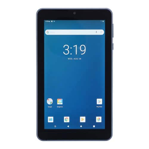 "16GB  Onn 7"" Android 9.0 WiFi Tablet w/ Bonus $10 off eBooks Included $28 + Free Store Pickup @ Walmart"