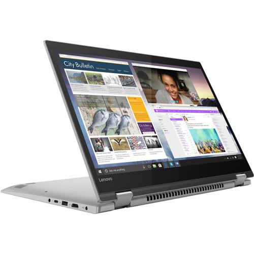 "Lenovo Flex 5 2-in-1 Laptop: Intel Core i5-8250U, 15.6"" 1080p IPS Touchscreen, 8GB DDR4, 256GB SSD, MX130, Type-C, Win 10 $$449 + Free Shipping @ B&H"