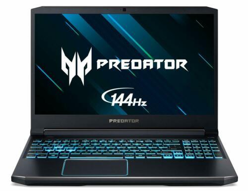 Acer Predator Helios 300 Laptop: i7-9750H, 16GB DDR4, GTX 1660 Ti (Refurbished) $839 + Free Shipping Acer via eBay