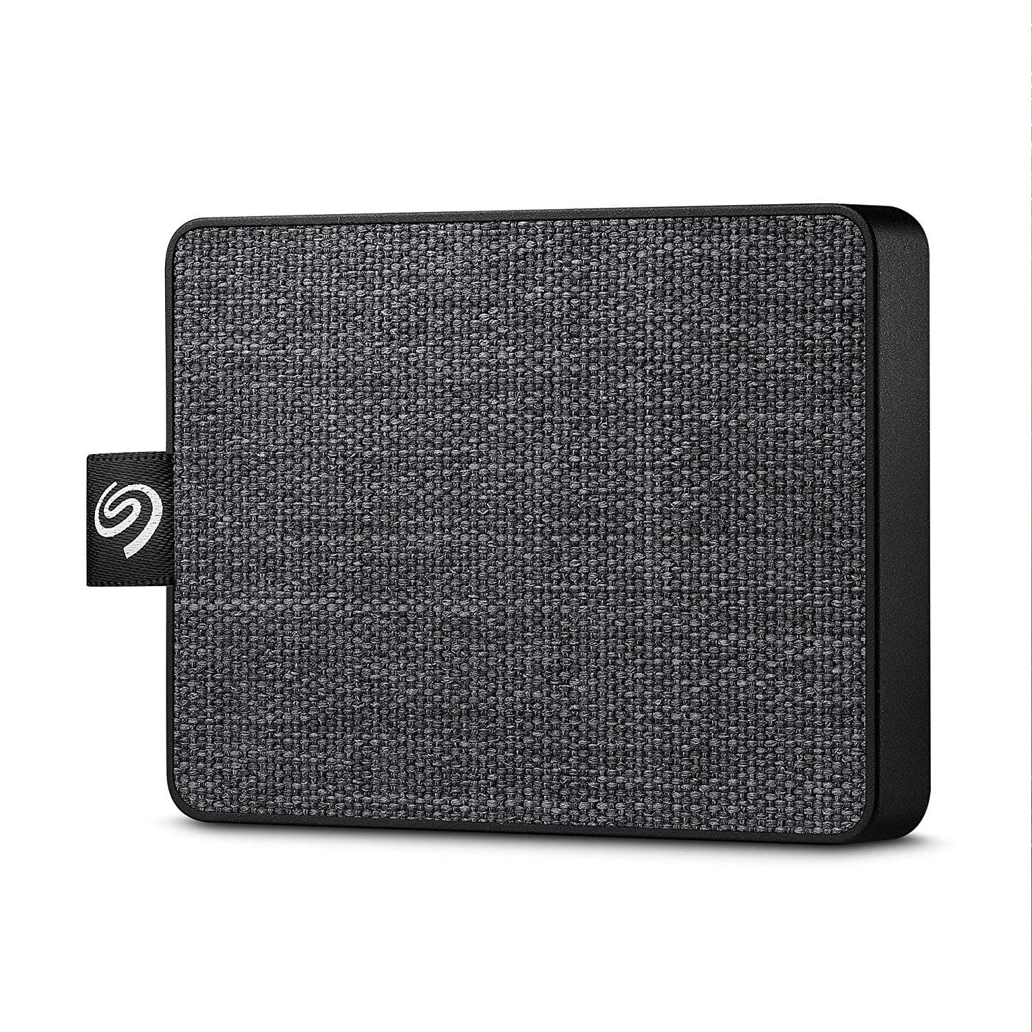 500GB Seagate One Touch SSD USB 3.0 Portable Solid State Drive $54.99 AC & More + Free Shipping @ Staples