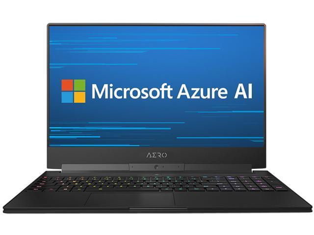 "Gigabyte Aero 15 Laptop: Intel Core i7-9750H, 15.6"" 4K IPS, 16GB DDR4, 512GB SSD, GTX 1660 Ti, Thunderbolt 3, Win 10 Pro $1399 + Free Shipping @ Newegg"