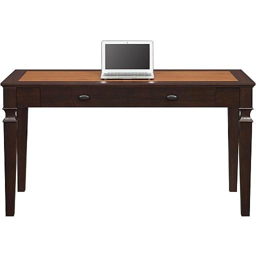 Whalen Monroe Writing Desk $61.79 AC + $2.99 S/H @ Staples