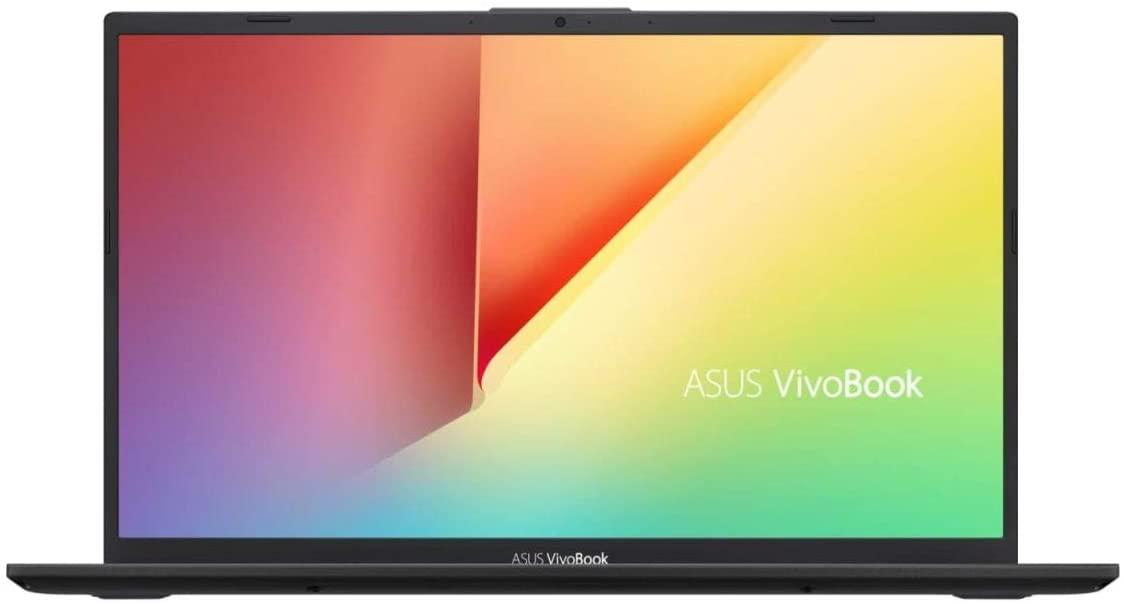 """Asus VivoBook 14 F412DA Laptop: Ryzen 3 3200U, 14"""" 1080p, 4GB DDR4, 128GB SSD, Vega 3, Win 10 S $249.99 + Free Delivery @ Staples"""