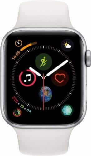 Apple Watch Series 4 GPS + Cellular Smartwatch (Refurbished, Grade A): 44mm $273.70 + Free Shipping @ Vip Outlet via eBay