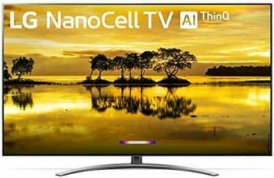"65"" LG 65SM9000PUA 9 Series NanoCell 4K UHD HDR Smart LED HDTV (2019 Model) $859 + Free Shipping @ eBay"