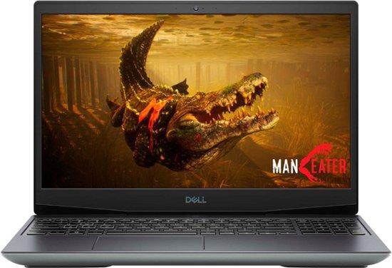 Dell G5 15 Laptop: Intel Core i5-10300H, 15.6 1080p, 8GB DDR4, 256GB SSD, GTX 1650 Ti, Win 10 $776.15 AC & More + Free Shipping @ Dell
