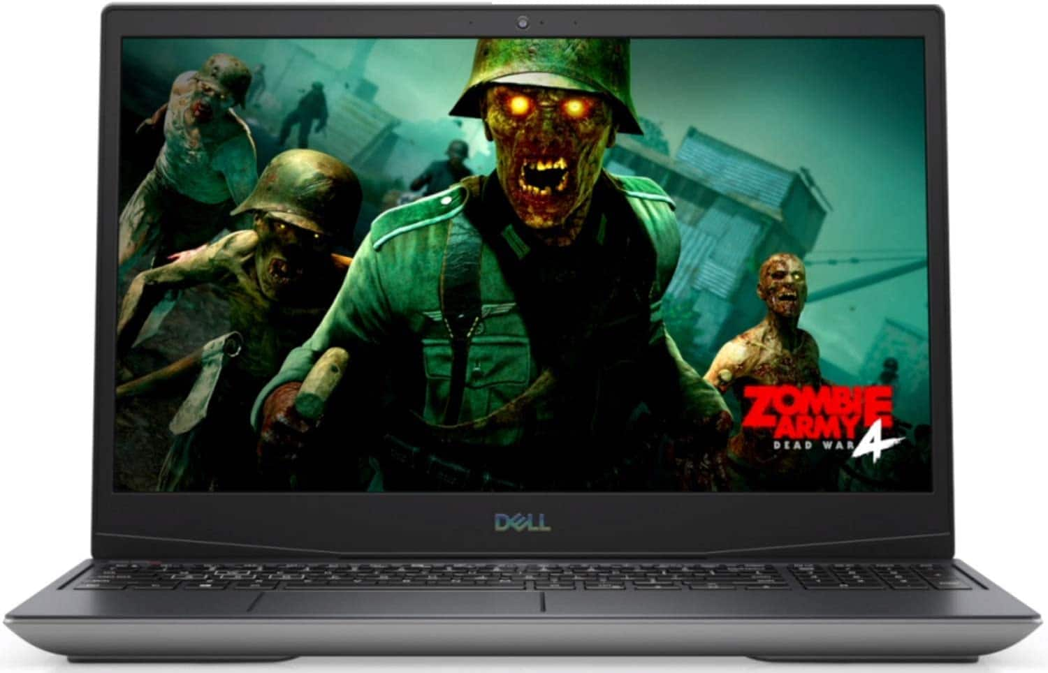 Dell G5 15 SE Laptop: Ryzen 5 4600H, 15.6 1080p 144Hz, 16GB DDR4, 256GB SSD, RX 5600M, Win 10 $926.09 AC + Free Shipping @ Dell