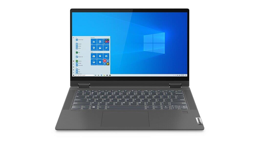 "Lenovo Flex 5 2-in-1 Laptop: Ryzen 5 4500U, 14"" 1080p IPS Touchscreen, 8GB DDR4, 256GB SSD, Vega 6, Win 10 $549.99 + Free Shipping @ Rakuten"