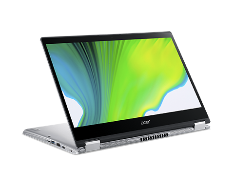 "Acer Spin 3 2-in-1 Laptop: 14"" Full HD IPS Touch, Intel Core i7-1065G7, 8GB DDR4, 512GB SSD, Active Stylus, Win 10 $699 + Free Shipping @ Walmart"