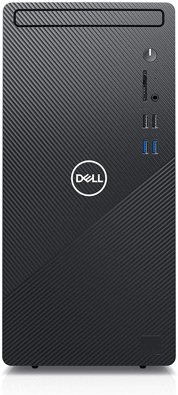 Dell Inspiron 3880 Desktop: Intel Core i7-10700, 8GB DDR4, 512GB SSD $649.99 @ Staples