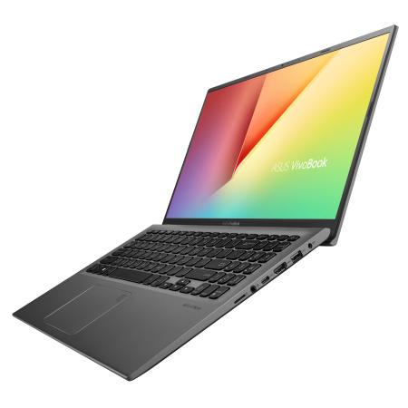 """ASUS VivoBook 15 Laptop: 15.6"""" 1080p, i3-1005G1, 8GB RAM, 256GB SSD $329.99 @ Office Depot"""