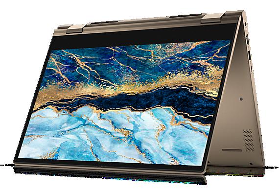 "Dell Inspiron 14 7000 2-in-1 Laptop: Ryzen 5 4500U, 14"" 1080p IPS Touchscreen, 8GB DDR4, 256GB SSD, Vega 6, Type-C  $561.24 AC @ Dell"