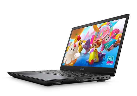 Dell G5 15 Laptop: Intel Core i5-10300H, 15.6 1080p 120Hz, 8GB DDR4, 256GB SSD, GTX 1650 Ti, Win 10 $685.99 + Free Shipping @ Dell
