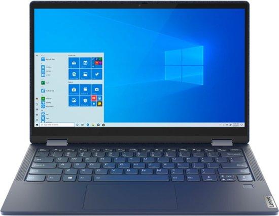 "Lenovo Yoga 6 13 2-in-1 Laptop: Ryzen 5 4650U, 13.3"" 1080p Touchscreen, 8GB DDR4, 256GB SSD, Vega 6 $549.99 @ Best Buy"