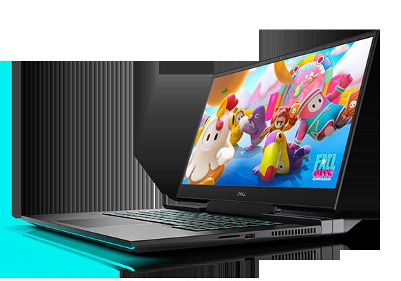 """Dell G7 15 Laptop: Intel Core i7-10750H, 15.6"""" 1080p 144Hz, 16GB DDR4, 1TB SSD, RTX 2060, Thunderbolt 3 $1199.99 & More @ Dell"""