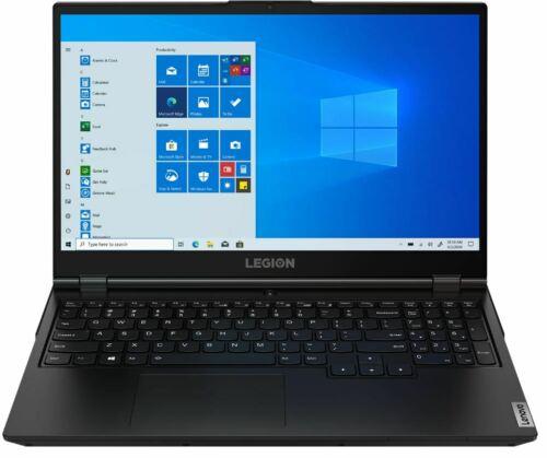 "Lenovo Legion 5 Laptop: 15.6"" 1080p 120Hz, Intel Core i7-10750H, 8GB RAM, 512GB SSD, GTX 1650 Ti $749.99 @ Microsoft Store via eBay"