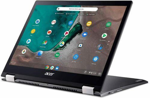 "Acer Chromebook Spin 713: Intel Core i5-10210U, 13.5"" 2256x1504 IPS Touchscreen, 8GB DDR4, 128GB SSD, Chrome OS (Refurbished) $447.99 AC + Free Shipping @ Acer via eBay"