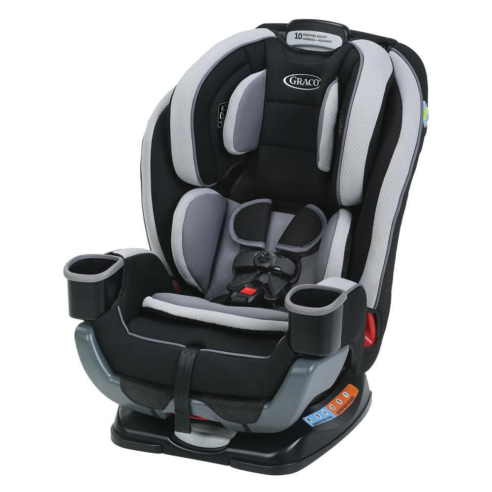 graco 4ever all in one convertible car seat various
