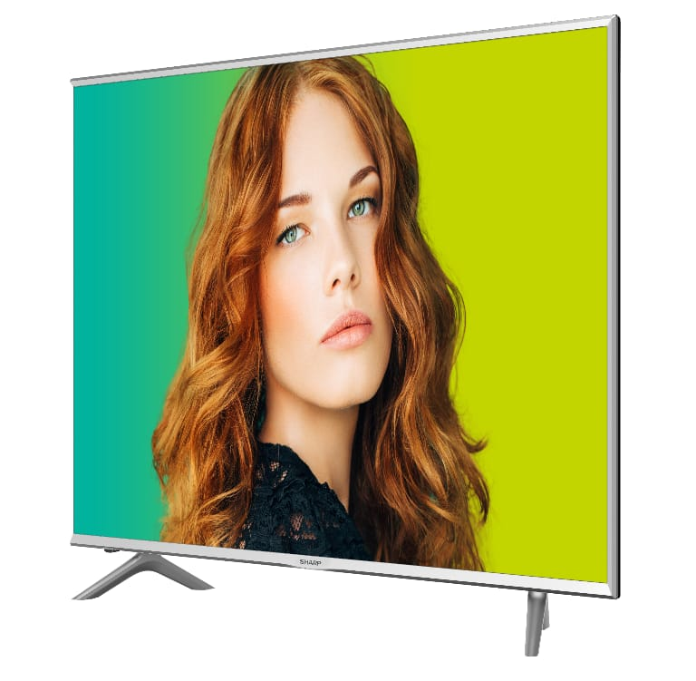 "[limited number] Sharp 55"" TV  4K  Smart LED TV 'MAY BE BACK ON THE SALES FLOOR TODAY  [that is:the former Black Friday Walmart Tv]   [posted: today is Dec 12,2017] $298"