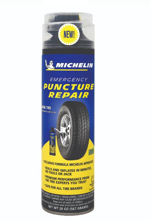 Michelin Tire Sealant 20oz $3
