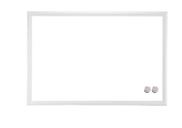 Dry Erase Board, 30 x 20 Inches $12 ( regular $30)
