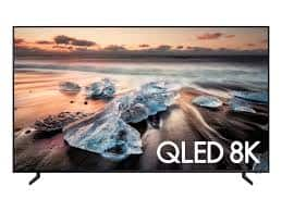 "Samsung 98"" HDR 8K UHD QLED TV  (shipping charges) $100,000.00 before coupon..... $50000"