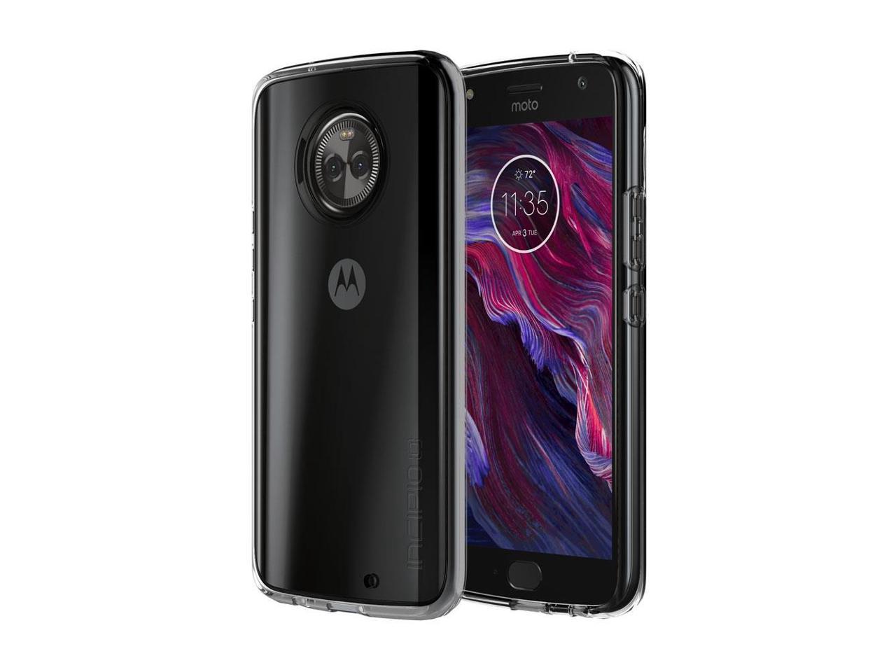 the best attitude 651af 855b9 Motorola Moto X4 Incipio NGP Pure Case $10 - Slickdeals.net