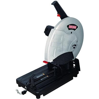 Craftsman CM 14 INCH CHOP SAW $89.92 @ Sears with free store pickup