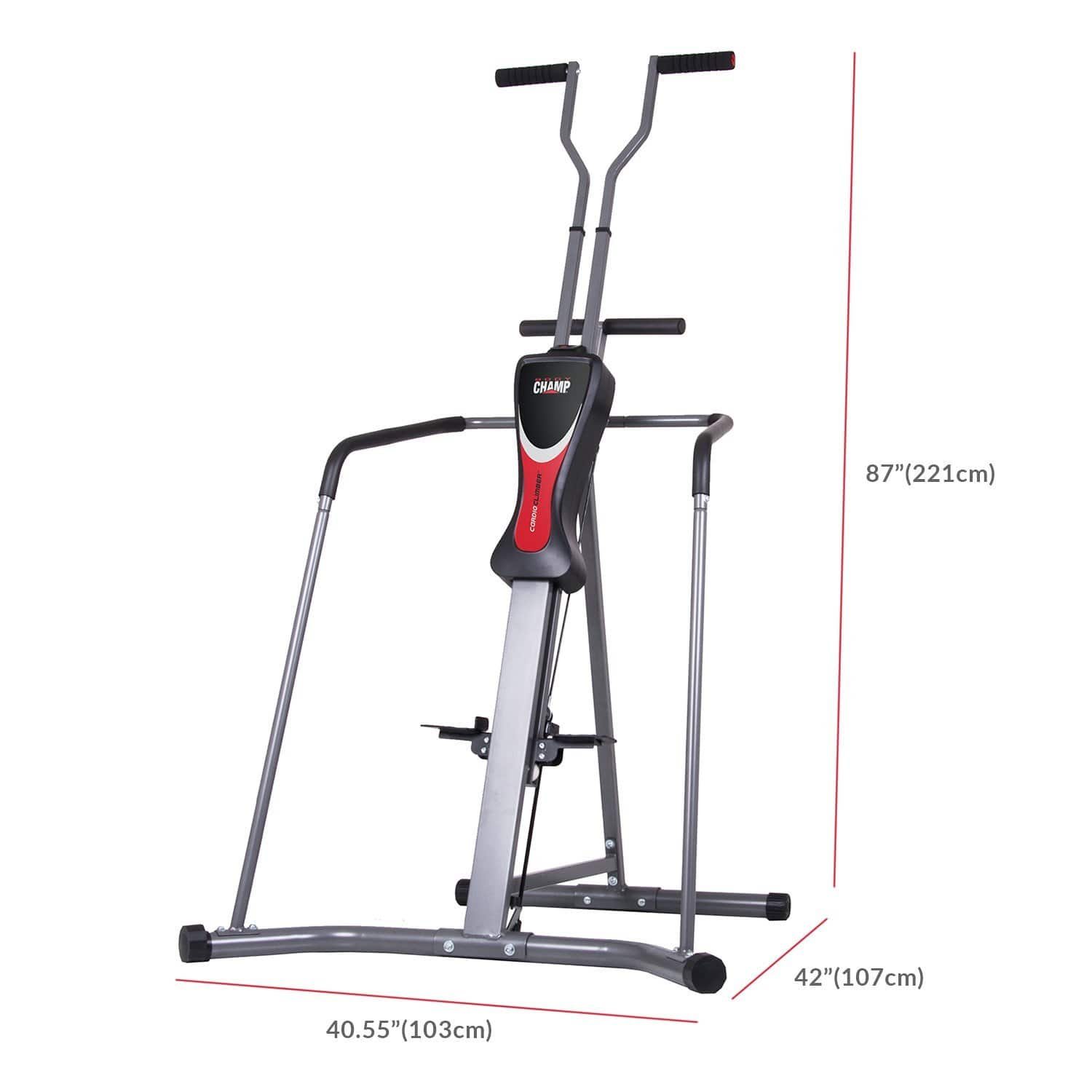 Leisa Hart Stair Stepper / Climber @ Amazon $119.00 + tax after coupon