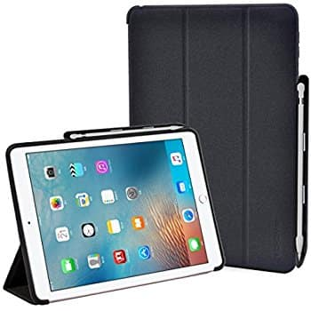 ToHayie via Amazon, iPad Pro 2015 Folio Case w/Apple Pencil Holder - 9.7 inch for $5 and 12.9 inch for $16.79 AC