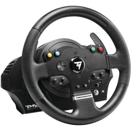 Thrustmaster TMX Force Feedback Racing Wheel for Xbox One/PC $138.81 after Store Pickup Discount