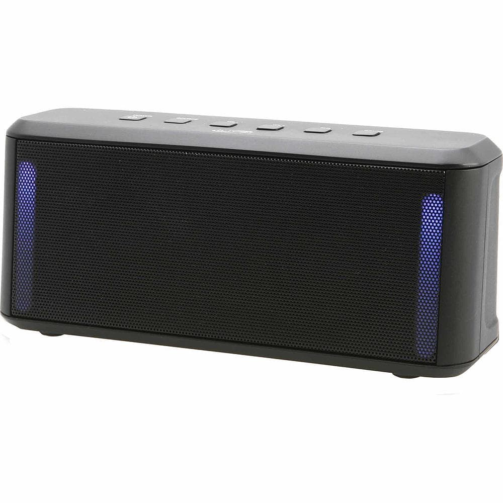 iLive Wireless Speaker - ISB224B Bluetooth Mini Speaker $16 at Kmart