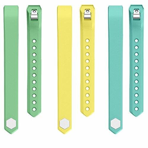 Fitbit Alta Bands,Greeninsync(TM) Fitbit Alta Accessory Replacement Bands 40% off AC at Amazon