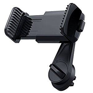 Air Vent Car Mount Phone Holder Quick Release Car Phone Holder $4.9 at Amazon