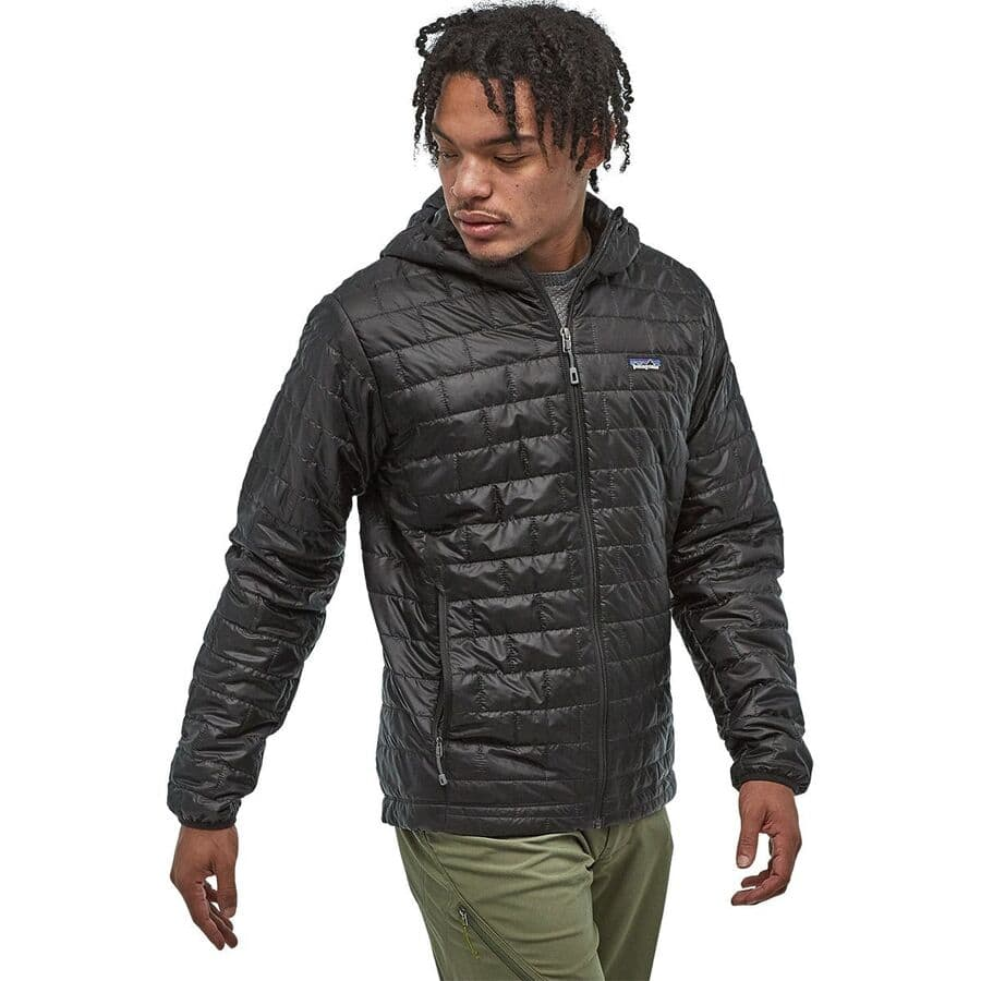 Patagonia Nano Puff Hooded Insulated Jacket $149.40 + Free Shipping