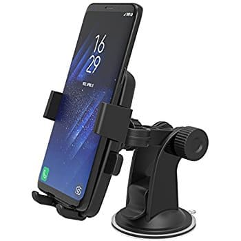 iOttie Easy One Touch 2 Universal Car Mount Holder $6.95 (Lowest price ever)