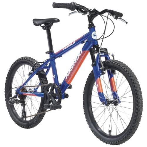 "Nishiki Pueblo 20'' Mountain Bike Boys and Girls, also 24"" and adults 50% off!  $119.99"