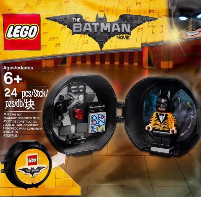 LEGO Batman Battle Pod 5004929 $4.79 at Toys R US in-store only