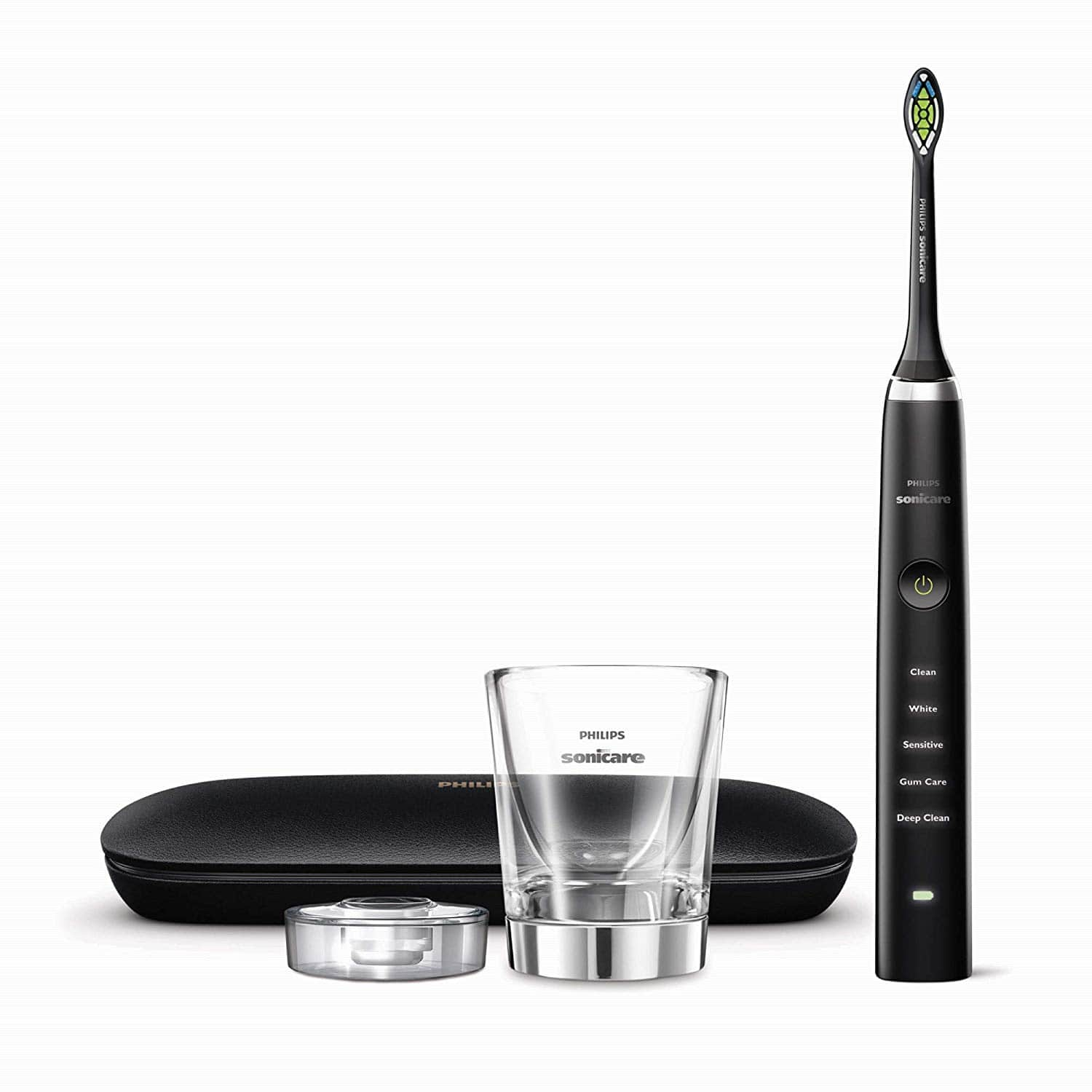 Philips Sonicare Diamond Clean Classic - 3 colors  - From $200 to $99.99