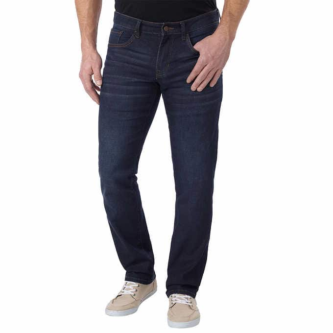 IZOD Men's Comfort Stretch Jean $11.97