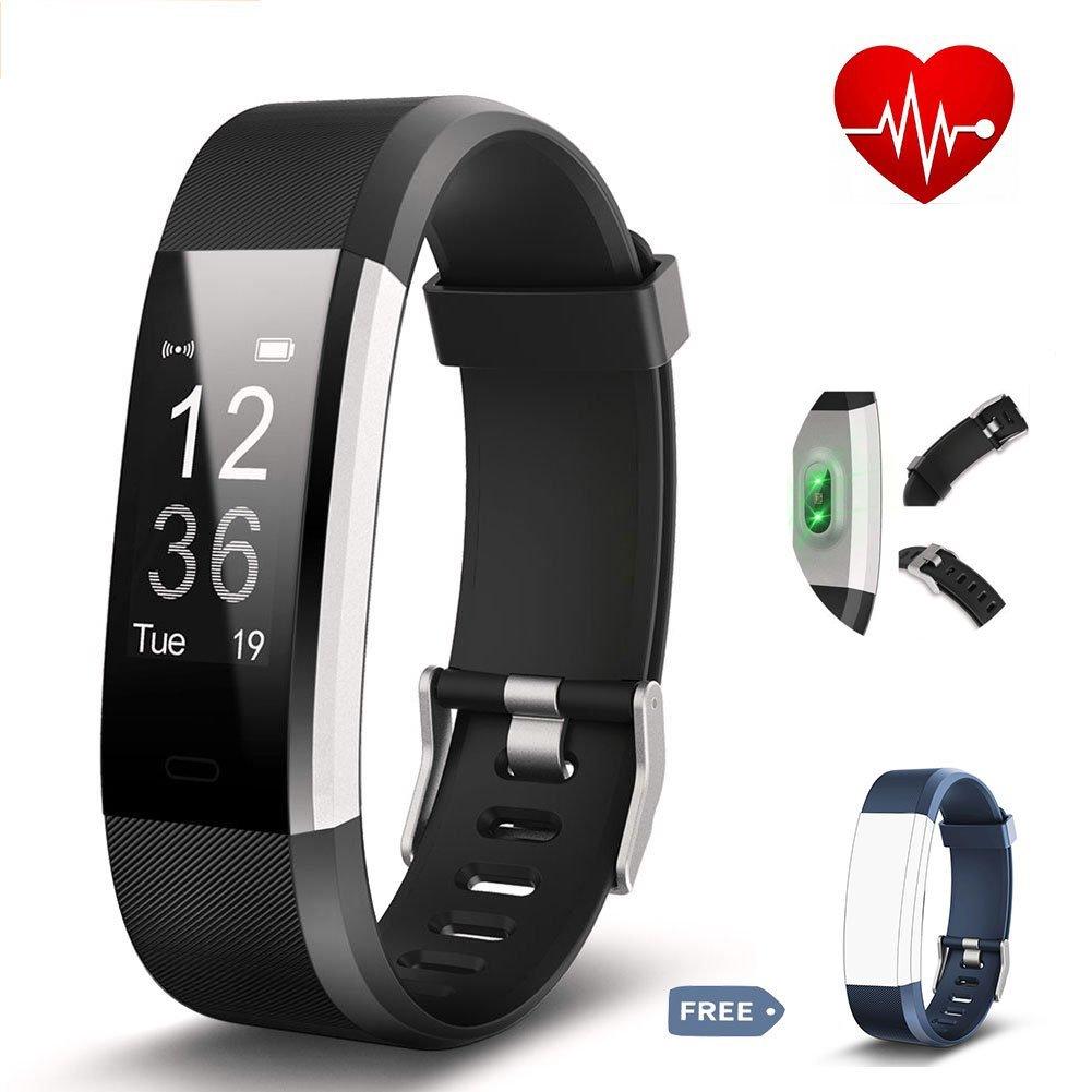Torntisc Bluetooth Fitness Tracker 28% off $23.75