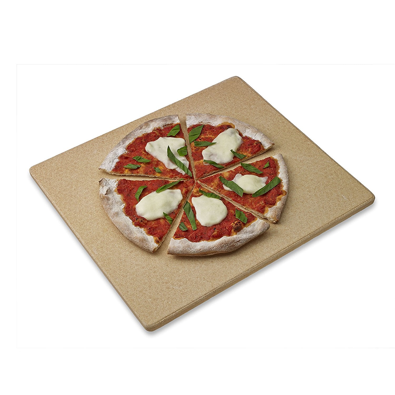 Old Stone Oven Rectangular Pizza Stone $39.99